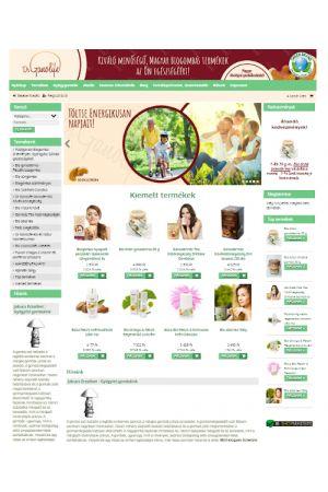 biogombabolt.hu - Megbízható bolt